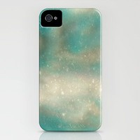 Postcard from Pluto iPhone Case by Catherine Holcombe | Society6