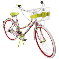 Alice + Olivia Bike