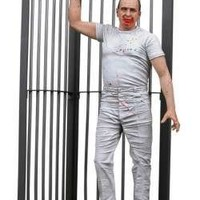 Cult Classics Presents: Hannibal Lecter II 7-Inch Action Figure