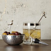 Bird Barware Accessories | west elm