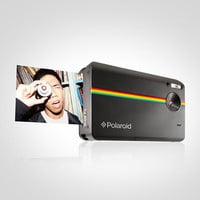 Polaroid Z2300 Instant Digital Camera at Firebox.com