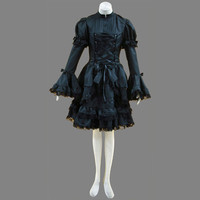 Lolita the 6th Generation Cosplay Costume [TCV-705-C06] - $83.00 : Cosplay, Cosplay Costumes, Lolita Dress, Sweet Lolita