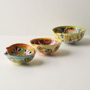 Izmir Measuring Cups - Anthropologie.com