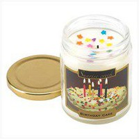 Smelly Stuff Candles
