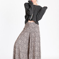 Cadencia Flare Pants - &amp;#36;42.00 : ThreadSence.com, Your Spot For Indie Clothing  Indie Urban Culture