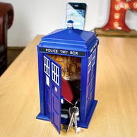 Doctor Who Tardis Smart Safe at Firebox.com