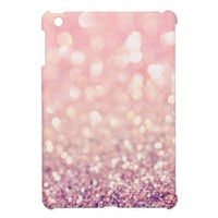 Blush iPad Mini Cases from Zazzle.com
