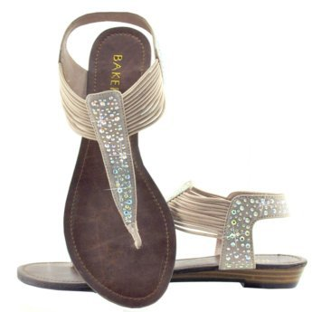TAPLEY - Sandals - Bakers Footwear