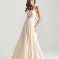 Night Moves 6679 at Prom Dress Shop