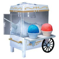 Snow Cone Maker
