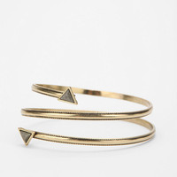 Geometric Arm Band