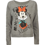 DISNEY Minnie Womens Lightweight Sweatshirt 210795595 | Sweatshirts & Hoodies | Tillys.com