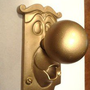 Disney Alice in Wonderland DoorKnob Disney Decoration knob Prop