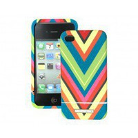 Chevron iPhone 4 Cover