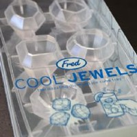 Cool Jewels - Diamond Ice Tray