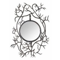 One Kings Lane - Decor & More - Vine Mirror