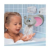 Amazon.com: Kel Gar Tubbly Elephant Bubble Bath Dispenser: Baby