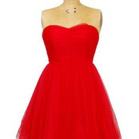 Cherry on Top Dress - $84.99 : Spotted Moth, Chic and sweet clothing and accessories for women