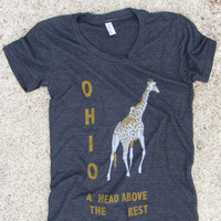 Tigertree Ohio Tee &amp;#124; Tigertree Ohio Tee
