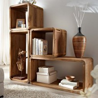 Shelf in Discovery Online Store
