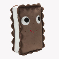 YUMMY Ice Cream Sandwich Plush 13-Inch | Kidrobot