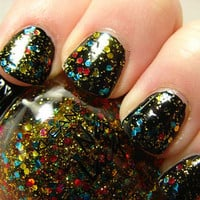 Kleancolor Firework Nail Polish FREE SHIP from MyStuff