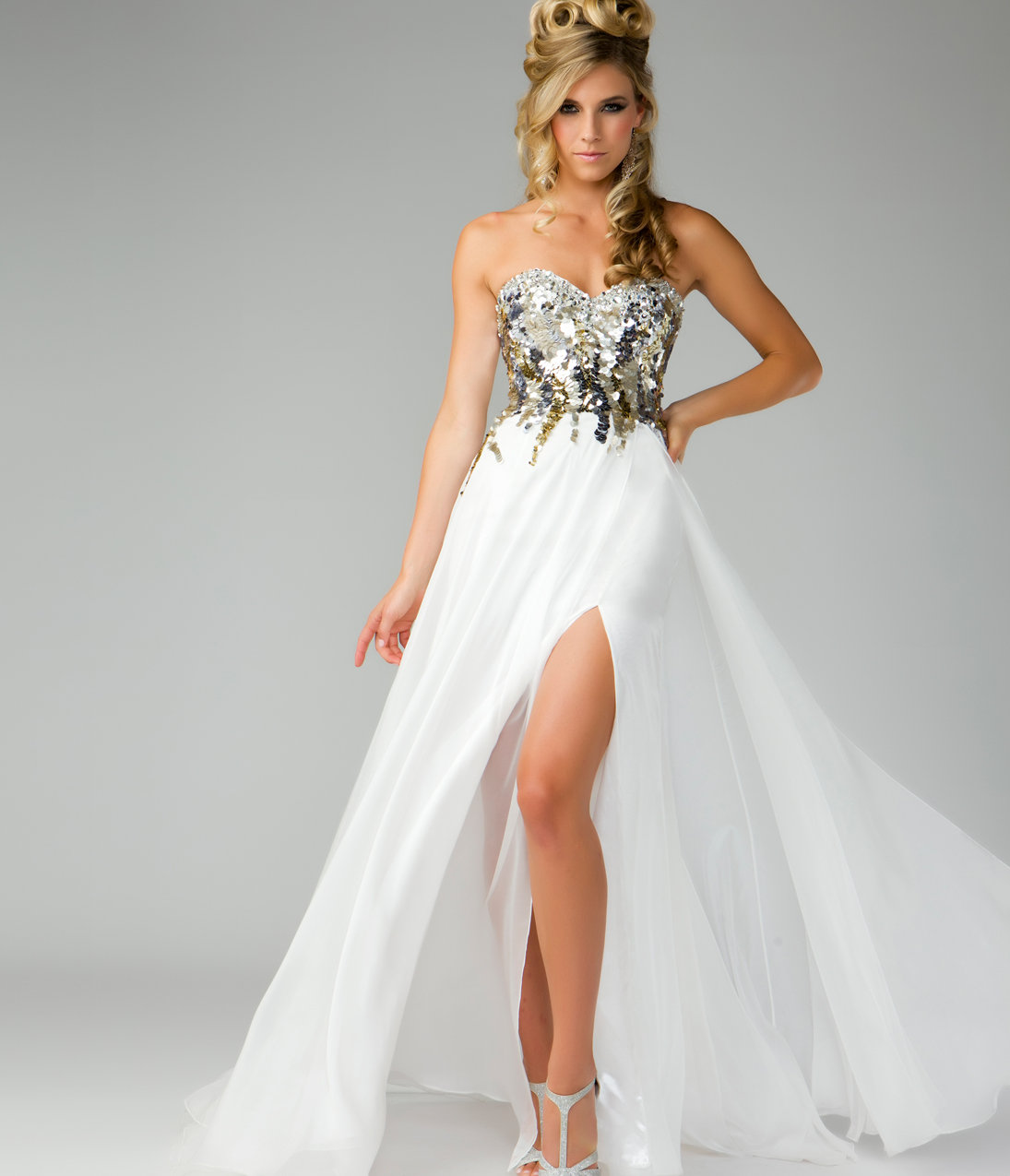 Unique Original Prom Dresses - Long Dresses Online