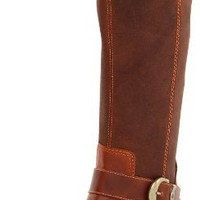 Timberland Women's 26639 Bethel Buckle Knee-High Boot