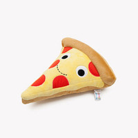 YUMMY Pizza Plush 12-inch | Kidrobot