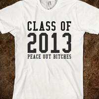 CLASS OF 2013 - Cash Cow