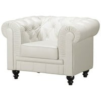 Aristocrat Armchair - Accent Chairs at Hayneedle
