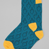 Urban Outfitters - UO Eff You Sock