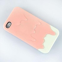 IPHONE 4 MELTY CASE from brave store