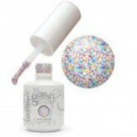 Harmony Gelish UV Soak Off Gel Polish Silver Sand