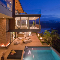 Fancy - 3001 Arrowhead Drive @ Los Angeles