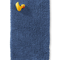 Ultra-Absorbent Bath Mat: Bath Mats | Free Shipping at L.L.Bean