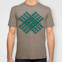 DDDDiamonds T-shirt by Aja Maile | Society6