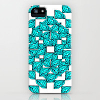 DDDDiamonds iPhone Case by Aja Maile | Society6