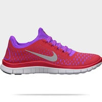 Check it out. I found this Nike Free 3.0 Women's Running Shoe at Nike online.