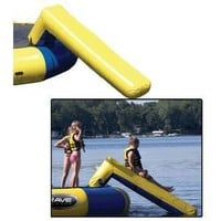 RAVE Sports Small Aqua Slide Water Trampoline Attachment