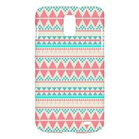 New Beautiful Aztec Pattern Samsung Galaxy S II Skyrocket i727 Hardshell Case Cover Samsung Galaxy S2 Skyrocket Case