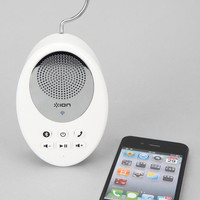 Sound Splash Wireless Waterproof Shower Speaker