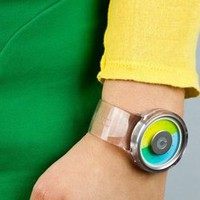 'Ion' and 'Proton' wrist watches | materialicious