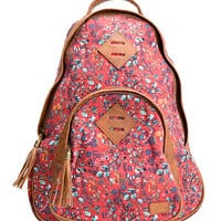 SPLIT NORTH BACKPACK  Womens  Accessories  Bags | Swell.com