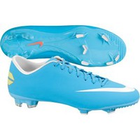 Nike Women&#x27;s Mercurial Victory III FG Soccer Cleat