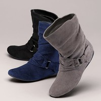 Ring Bootie - Report?- - Victoria's Secret