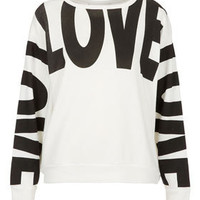 Petite Love Sweat - New In This Week  - New In