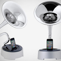 Apple iPhone Trumstand | materialicious
