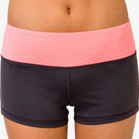 Dotted Cardio Shorts