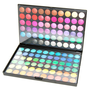 120 Colours Eyeshadow Eye Shadow Palette Makeup Kit Set Make Up Professional Box